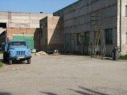 Комерческие производственные, складские помещения Ковель