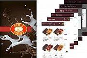 продажи товаров + админ панель Київ