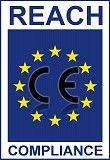 Европейский Сертификат соответствия СЕ (в соответствии с Регламентом REACH) Кривой Рог