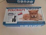 Машинка для стрижки собак Polcraft Toro+ Сумы