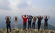 Табір Едельвейс запрошує дітей на літній відпочинок у Карпатах Яремче