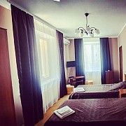 Номер Стандарт в гостинице Галант в Борисполе. Борисполь