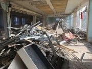 Ручной демонтаж зданий и сооружений Київ