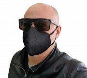 Сублимированные многоразовые маски, защитные , трехслойные Луганск