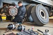 Ремонт грузових авто Киверцы