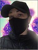 Многоразовая защитная маска для лица Переяслав-Хмельницкий