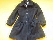 Фирменное детское пальто,отличное состояние Пирятин