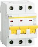 автоматический выключатель ВА 47-29М 3Р 40С ИЭК пр-во Китай Мариуполь