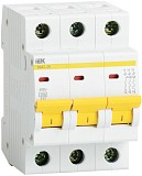 автоматический выключатель ВА47-29М 3РС16 ИЭК пр-во Китай Мариуполь