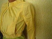 Красивая стильная коротенькая куртка ветровка New Look,р.36,отличное состояние Пирятин