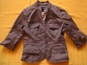 Стильная куртка пиджак H&M,отличное состояние Пирятин