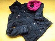 Фирменная куртка,осень-зима,отличное состояние Пирятин