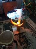 Столик светильник Глухов