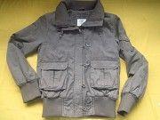 Фирменная курточка на плотном утеплителе,отличное состояние Пирятин