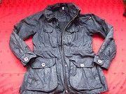 Стильная фирменная курточка ветровка Пирятин