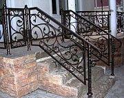 Ворота, решетки, лестницы, перила. Борисполь