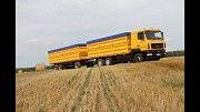 Перевезення зерновозами с/г вантажів по Україні. Хмельницкий