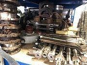 ЗиП к судовым двигателям 6ЧН 25/34 Херсон