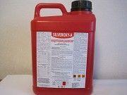 Продаж концентрований дезінфекційний засіб «SILVEROXY-A» (на основі перекису водню) Белая Церковь