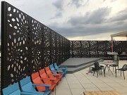 Декоративные металлические ворота Мариуполь