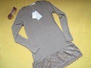 Новая нежная вискозная кофточка,свитерок,туника,р.С,Imperial,Италия Пирятин