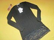 Нежная качественная вискозная туника,кофточка,свитерок,р.М,Италия Пирятин