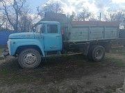 Доставка песка, щебня любой фракции, вывоз мусора ЗИЛ самосвал (колхозник) Полтава