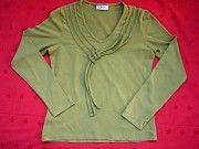 Фирменный реглан свитер,отличное состояние Пирятин
