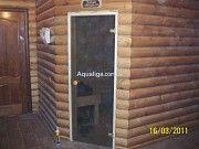 Двери для саун и паровых бань. Продажа, установка сервис. Донецк