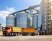 Перевозка зерна Одесса. Одесса