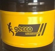 Масло моторное полусинтетика Gecco lubricants Sigma Traffic 10W40 Днепр