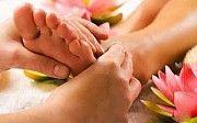Послуги масажу Ивано-Франковск