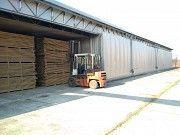 Предлагаем услуги камерной сушки древесины Макаров