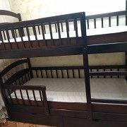 Продам двухъярусные кровати собственного производства Полтава