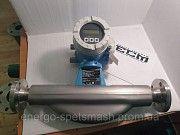 Массовый (кориолисовый) расходомер Endress+Hauser Promass 80F40 DN40 Калуш