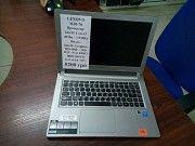 Продам 2-х ядерный б/у ноутбук Lenovo Бердичев