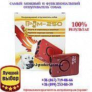 Отпугиватель от агрессивных собак Гром-250,компактный отпугиватель псов Николаев