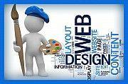 Разработка и создание веб-сайта только для Вас! Звоните! Харьков