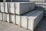 Бетонные изделия, блоки ФБС, плиты перекрытия ПК Николаев