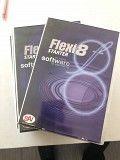 программа для режущих плоттеров Flexi 8 Херсон