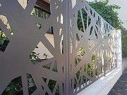 Заборы металлические на заказ Мариуполь