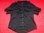 Блузка рубашка женская Пирятин