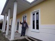 Строительство Домов из Арболита (Брозелит, Дюрисол) Севастополь