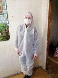 Защитный костюм Дніпро