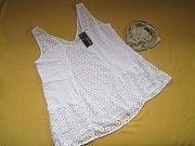 Новая красивая блузка,кофточка,майка George,европейск. р.40, наш р.46 Пирятин