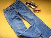 Фирменные джинсы штаны,маленький рост,отличное состояние Пирятин