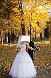 Весільна сукня Сколе