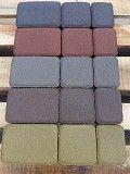 Тротуарная плитка, бордюры, брусчатка от производителя Полтава