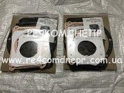 Прокладки на компрессор ПК-1,75, ПК-3,5, ПК-5,25 Берислав