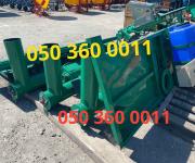 Современный загрузчик сеялок на Газ,Зил,Камаз по выгодной цене Львов